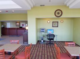 Days Inn Bradley Airport, Windsor Locks