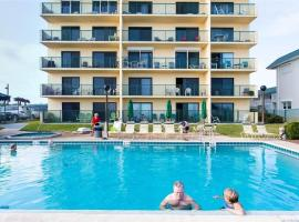 Sunglow Resort 204, Daytona Beach