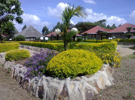Tumaini Cottages and Conference Centre, Nakuru