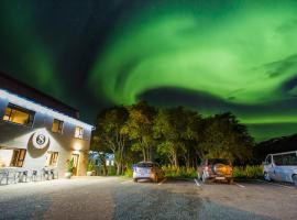 , Akureyri