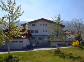 """Appartement """"oans"""", Innsbruck"""