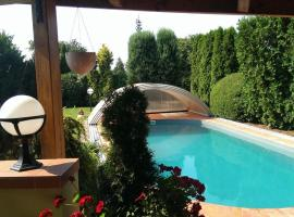 Holiday Home Krchleby, Krchleby