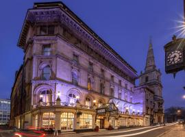 Mercure Bristol Grand Hotel