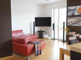 Luxury Apartment, Ljubljana