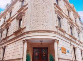 Nemi Hotel, Baku