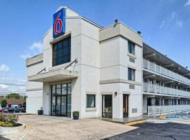 Motel 6 Philadelphia - Mt. Laurel, NJ, Maple Shade