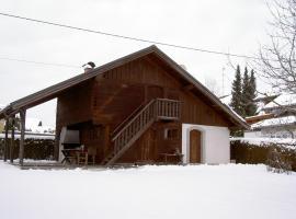 Troadkasten, Neuhofen im Innkreis