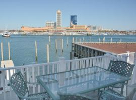 WaterFront Luxury Condo, Atlantic City
