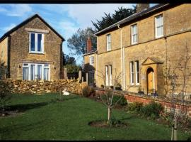 The Square House, South Petherton