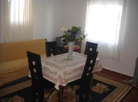 Apartment Boka, Тиват