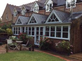 Oakdown Court B&B, Burwash