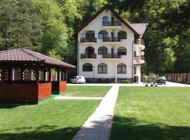 Vila A&N, Braşov