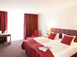 Fora Hotel Hannover, Hannover