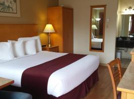 Canadas Best Value Inn & Suites, 버넌