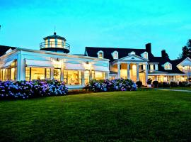 Inn at Perry Cabin by Belmond, Saint Michaels