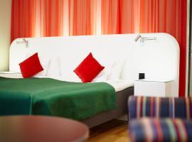 Hotel Savoy, Jönköping