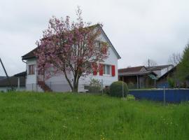 Fewo Arbonerstrasse Romanshorn, Romanshorn