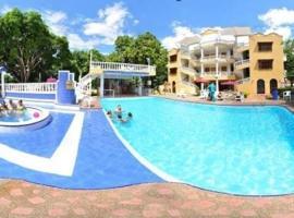 Hotel Campestre Bonaire, Sopetran