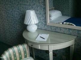 Hotel Il Burchiello, Mira
