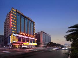 Honglilai Hotel, Bao'an