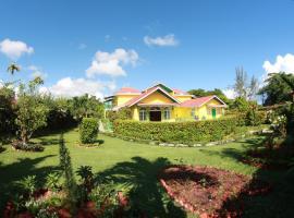 Villa Sonate, Runaway Bay