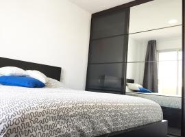 Brisa Apartment Gordillo, Telde