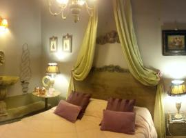 Residenza Teodorico Re B&B, Viterbo