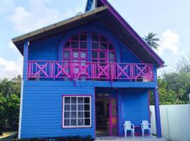 Posada Buganvilla, San Andrés