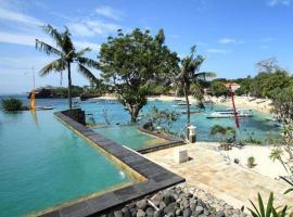 Sadeg Lembongan 3 Stars This Property Has Agreed To Be Part Of Our Preferred Programme Which Groups Together Properties That Stand Out Thanks