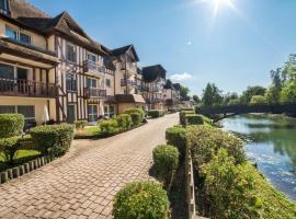Le Manoir des Deux Amants By Diamond Resorts, Connelles