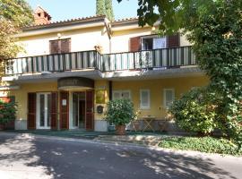 Forgotten Garden Apartments and Rooms, Portorož