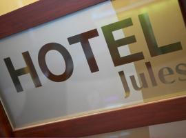 Design Hotel Jules, Heerhugowaard