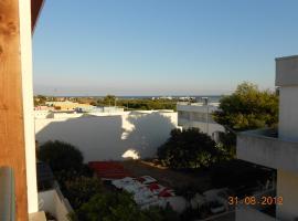 Le Palme Holiday Home, Torre Pali