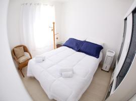 Apartamento Mobiliado no Morumbi, Σάο Πάολο