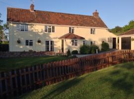Slades Farm, Edington