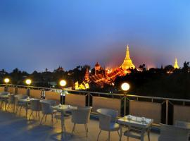 , Yangon