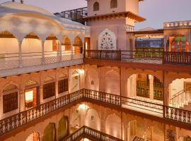 , New Delhi