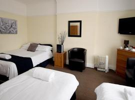 Sheridans Guest Accomodation, Wallasey
