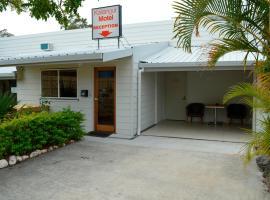 Kallangur Motel, Kallangur