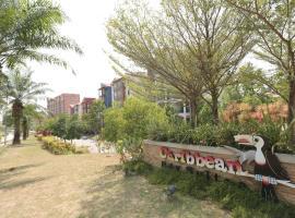 Caribbean Bay Resort @ Bukit Gambang Resort City, Gambang