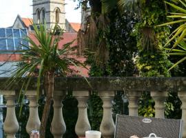 Best Western Hotel Le Guilhem, Montpellier
