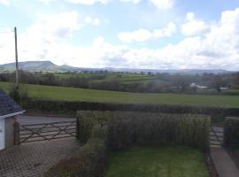 Porth Gwyn Farm, Llanfaenor