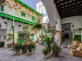 Apartamentos Jerez, Jerez de la Frontera