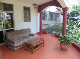 Shanema Homes, Nairobi