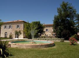 Domaine De La Vivande, Marsanne