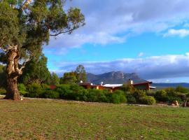 Meringa Springs, Halls Gap