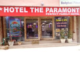 Hotel The Paramont