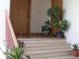 La Casa Del Mar, Santa Marinella