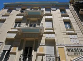 Semeli Hotel, Aten