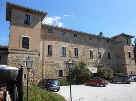 Lo Spedalicchio, Bastia Umbra